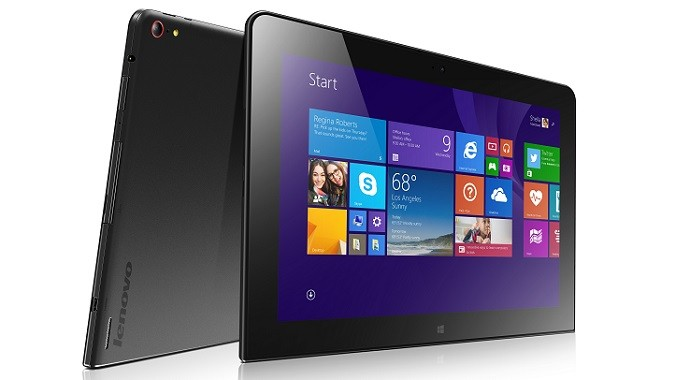 Tablet Lenovo ThinkPad 10