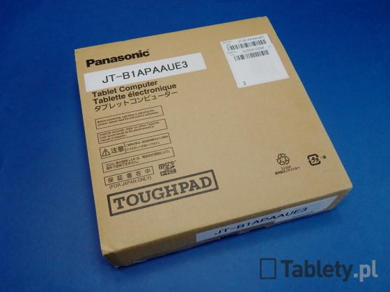 Panasonic Tougpad JT-B1 01