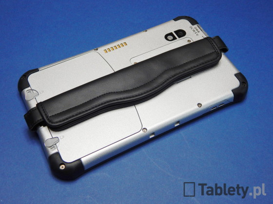 Panasonic Tougpad JT-B1 16
