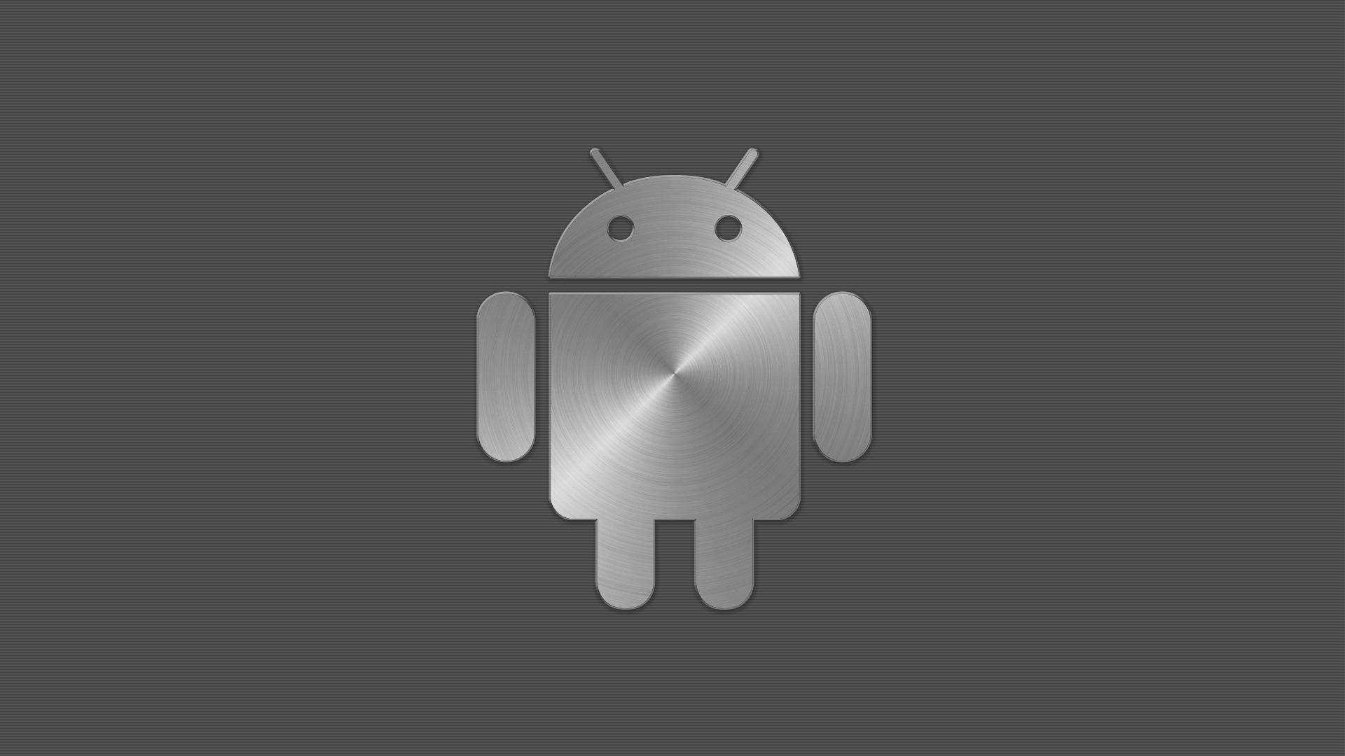 Android Silver - projekt