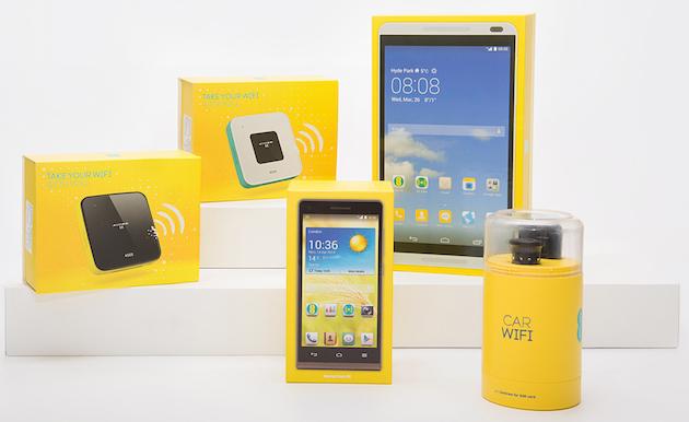 EE Eagle tablet