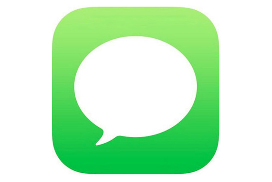 iMessage - ikona