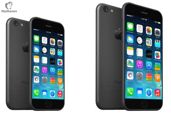 iPhone'y 6
