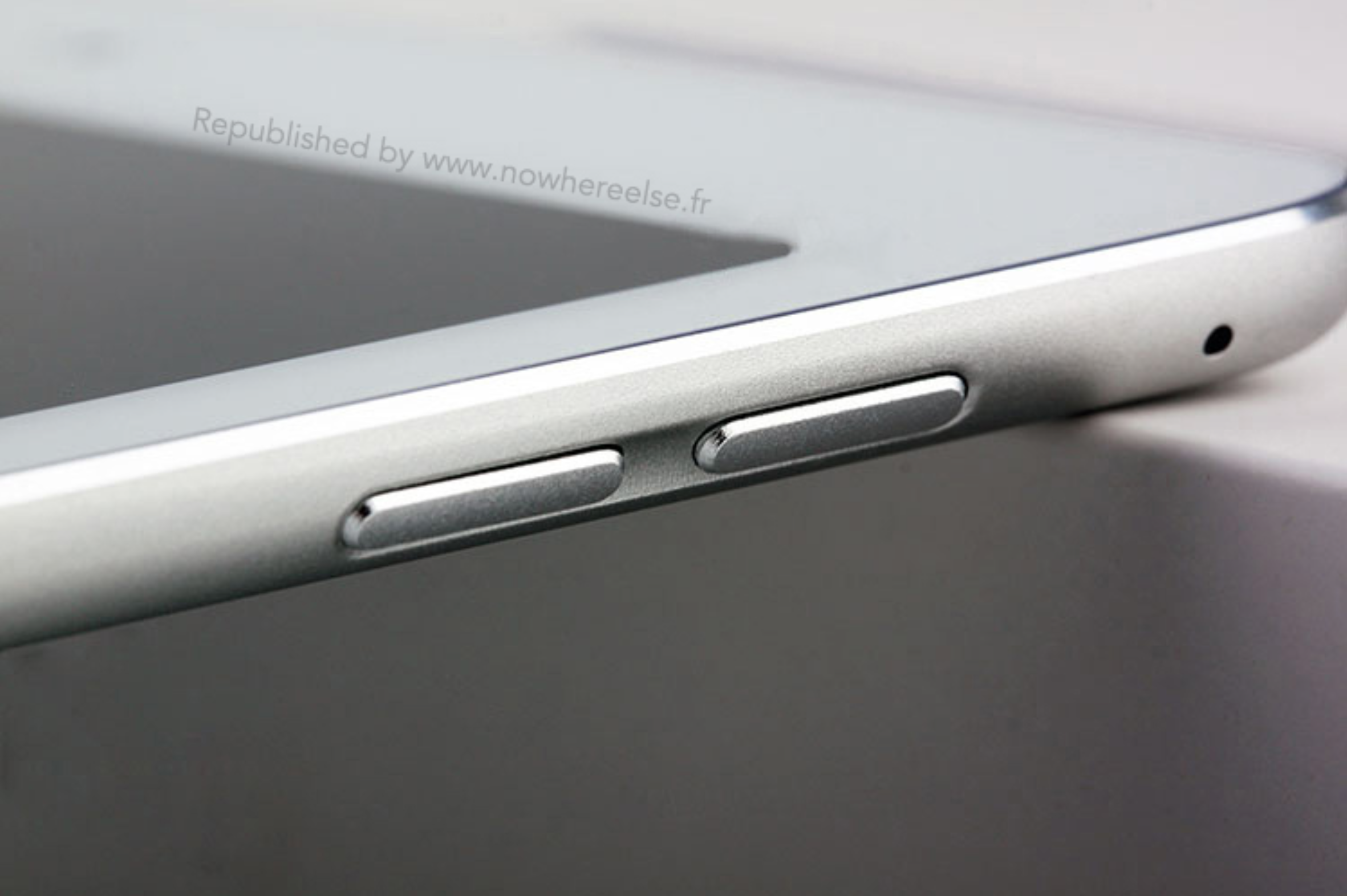 Apple iPad Air 2?