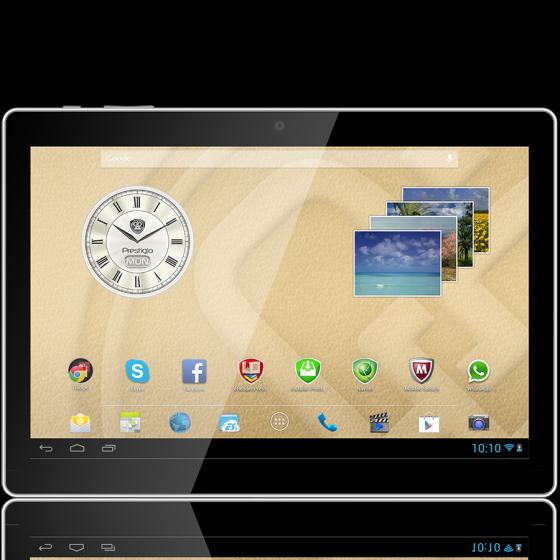 Prestigio MultiPad COLOR 3G