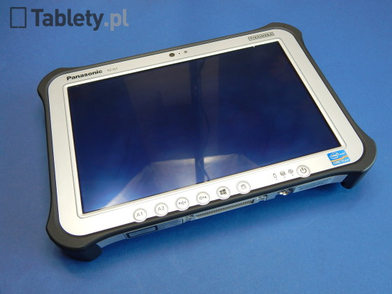 Panasonic Toughpad FZ G1 03