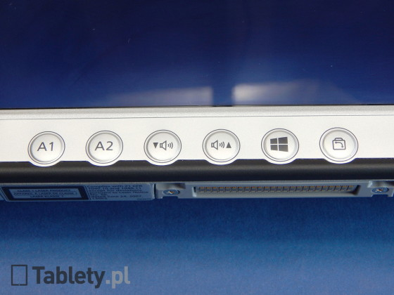Panasonic Toughpad FZ G1 05