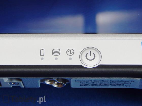 Panasonic Toughpad FZ G1 06