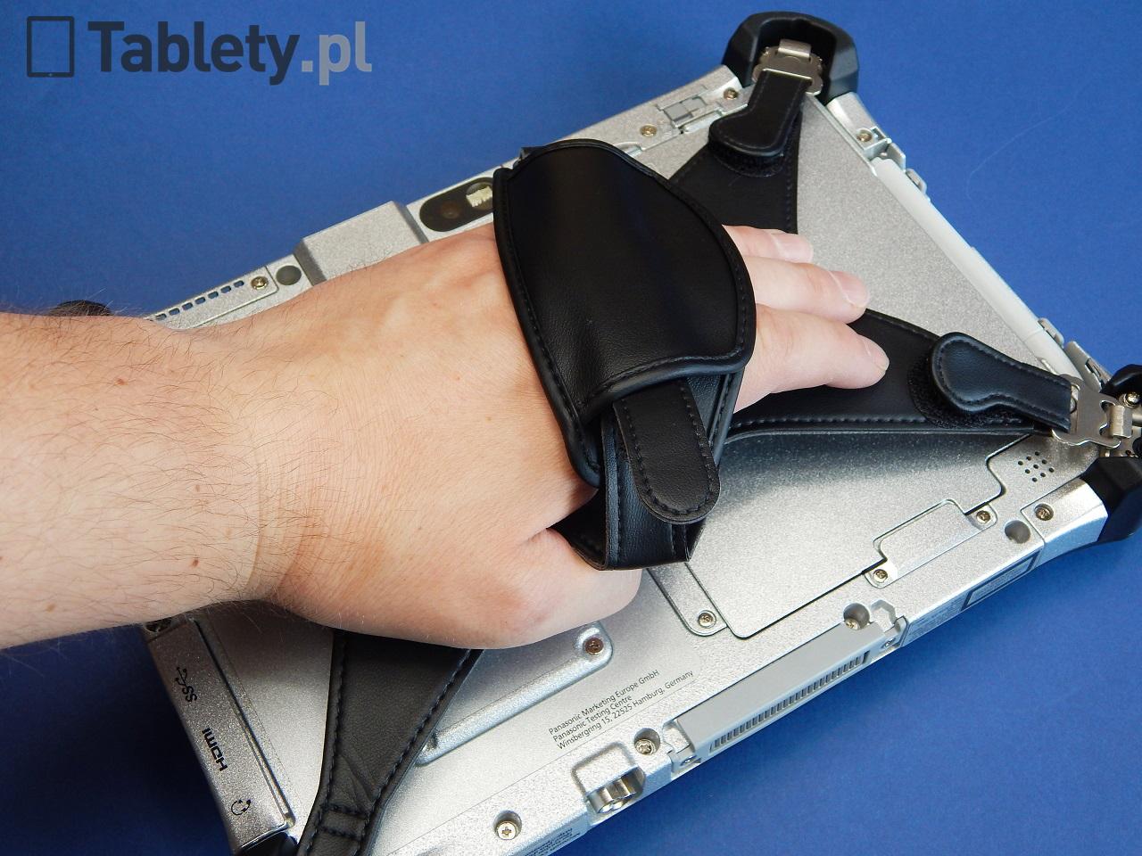 Panasonic Toughpad FZ G1 08