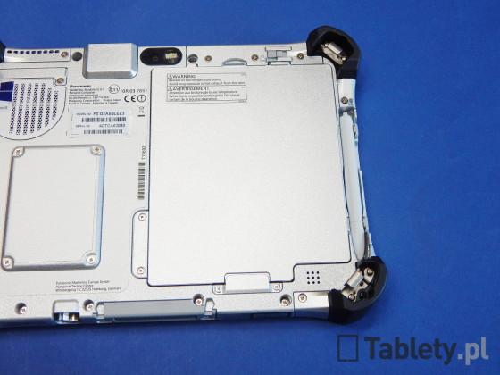 Panasonic Toughpad FZ G1 10