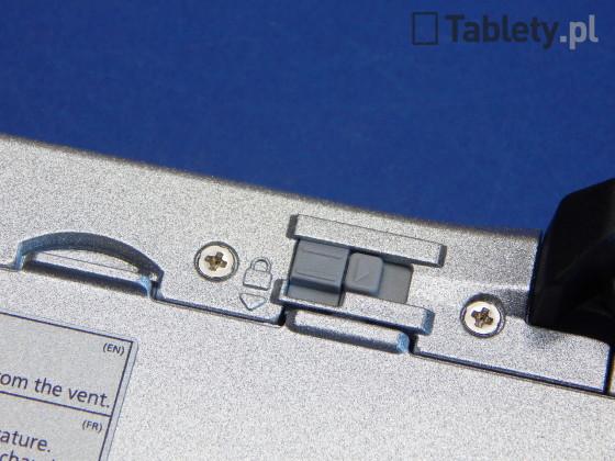Panasonic Toughpad FZ G1 14