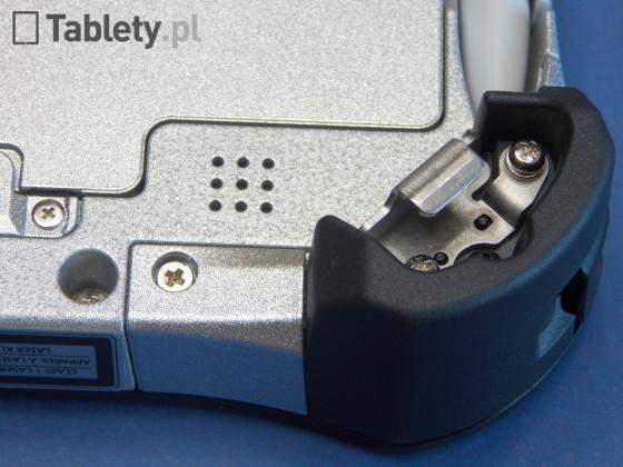 Panasonic Toughpad FZ G1 15