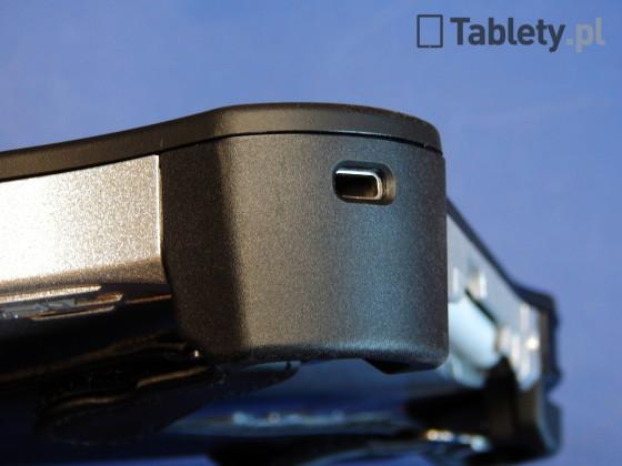 Panasonic Toughpad FZ G1 22