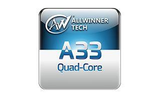 Allwinner A33