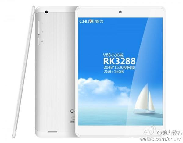 Tablet Chuwi V88