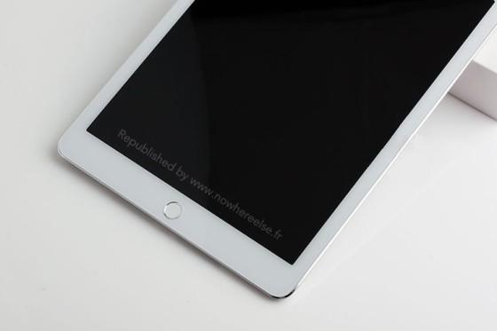 iPad Air 2?