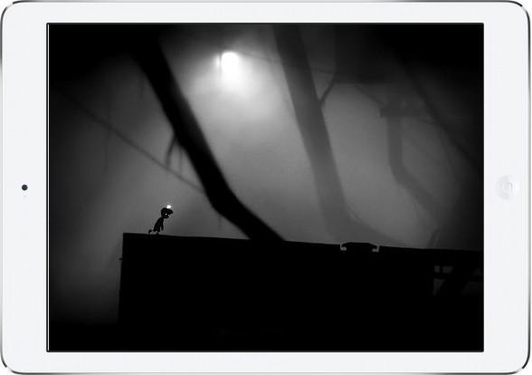 Limbo na iOS