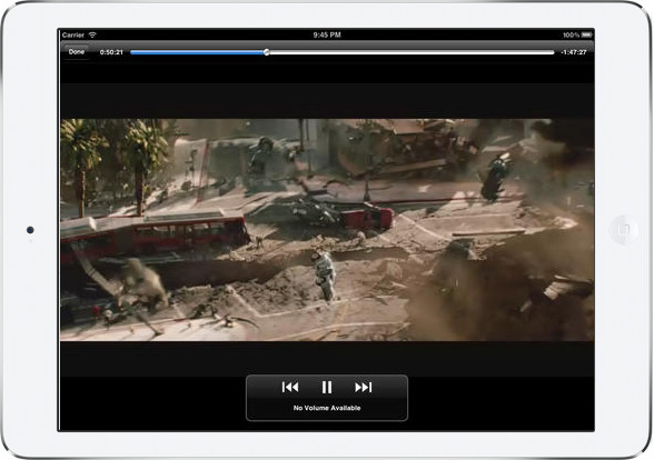 QuickPlayer HD