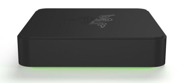 Android TV Razer