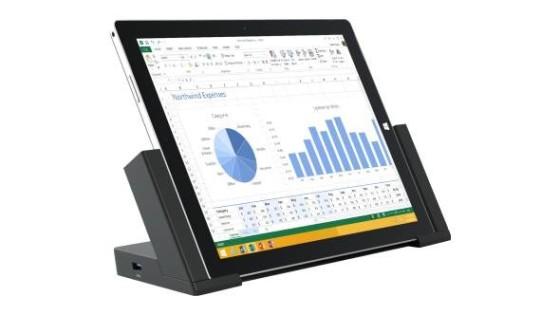 Dock station dla Surface Pro 3