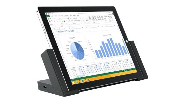Dock station dla Surface Pro 3