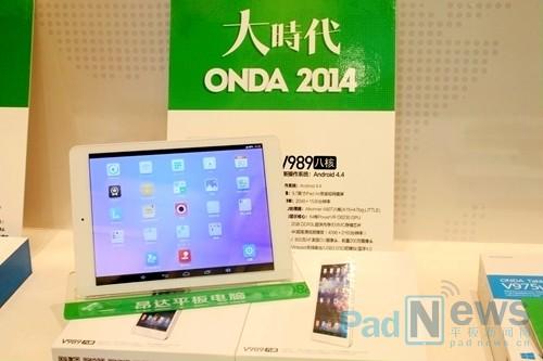 Tablet Onda V989