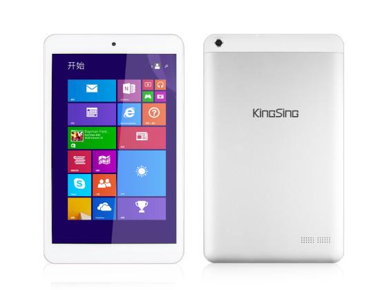 Tablet Kingsing W8