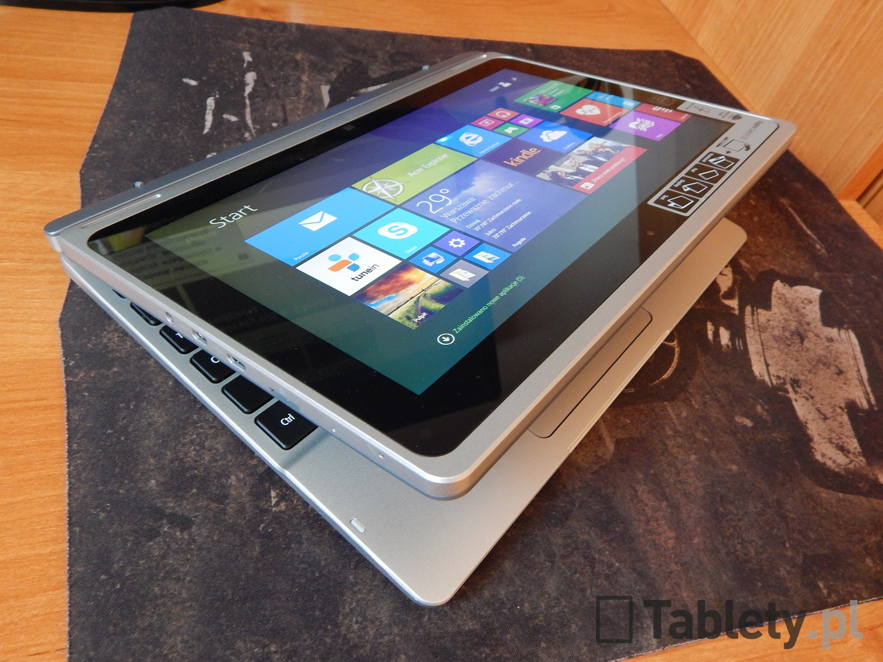Acer Aspire Switch 10 28