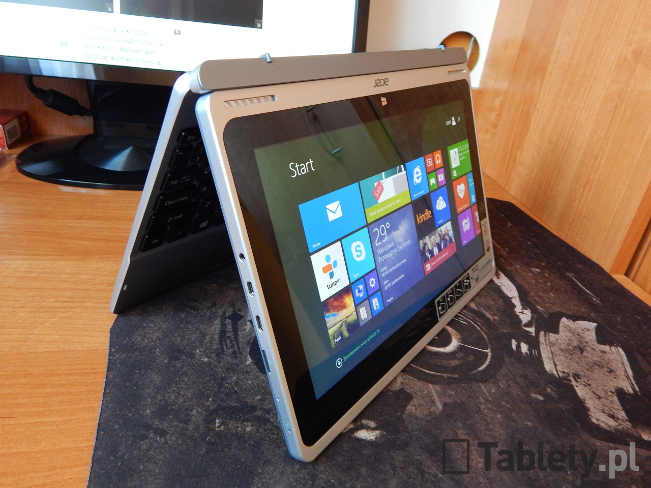 Acer Aspire Switch 10 30