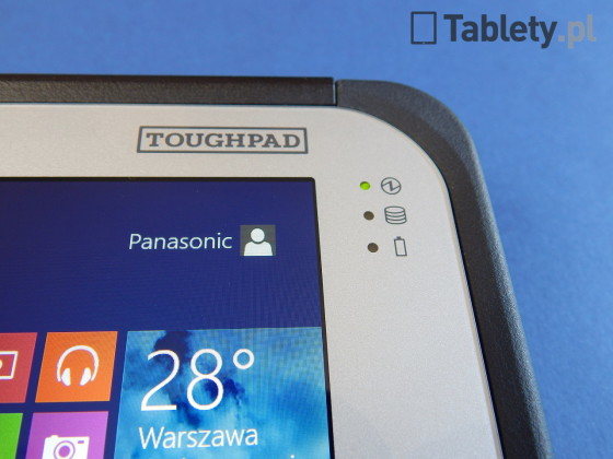 Panasonic Toughpad FZ-M1 05