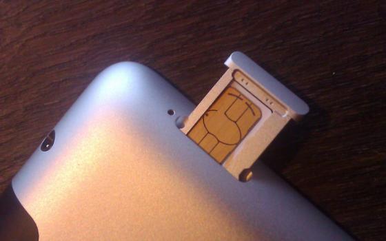 Naprawa Gniazda SIM iPad warszawa