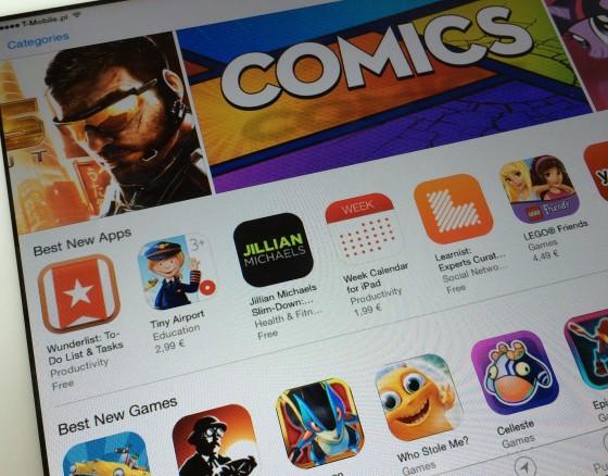 Sklep App Store