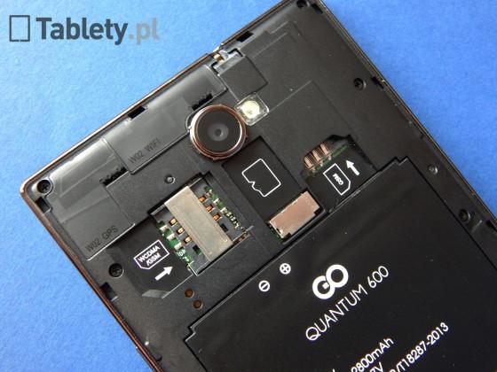 GoClever Quantum 600 14