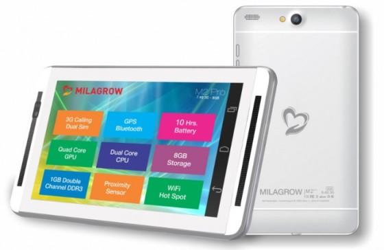Milagrow M2PRO 3G