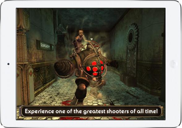 Gra Bioshock