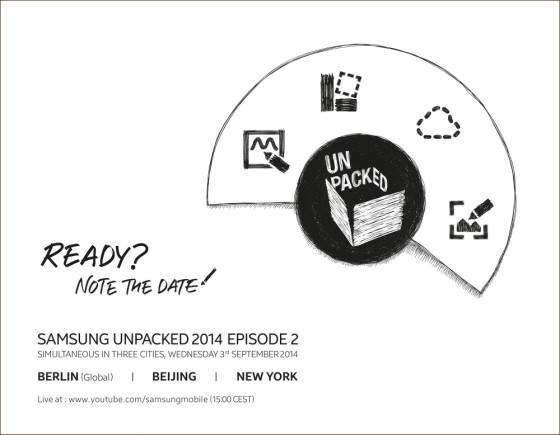 Unpacked 2014 Episode 2