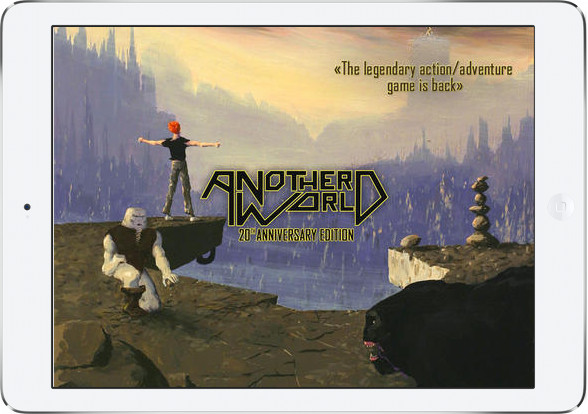 Another World - 20th Anniversary