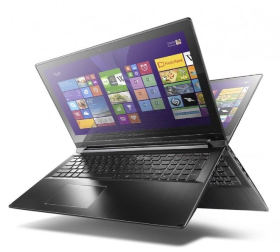 ThinkPad Helix 2