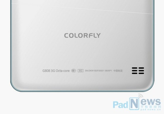 Colorfly G808 3G