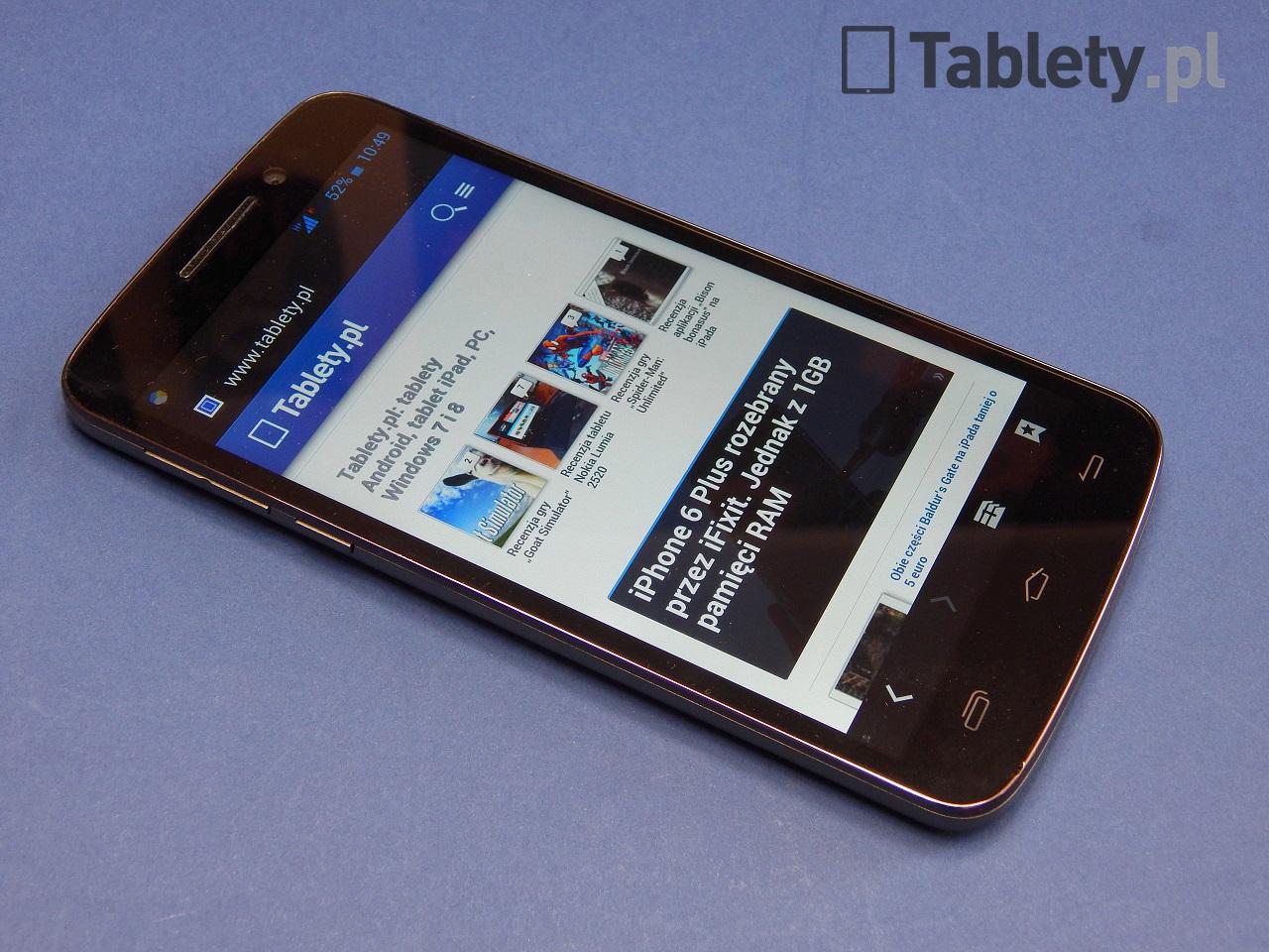 Prestigio MultiPhone 7600 DUO 03