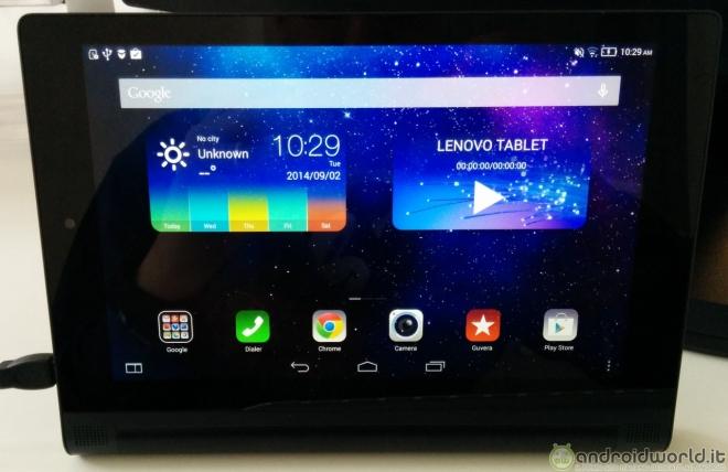 Lenovo Yoga Tablet 2-830LC