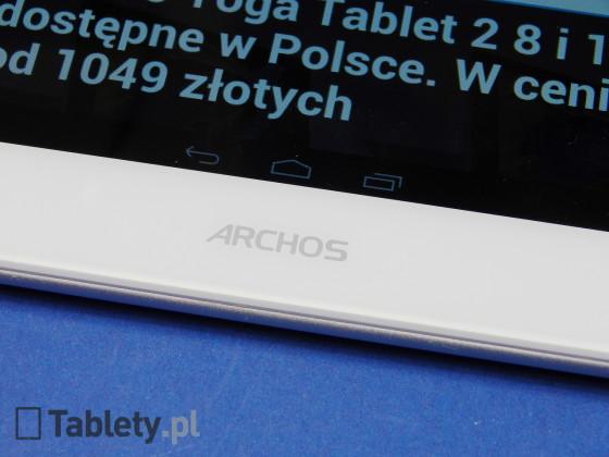 ARCHOS 79 Platinum 05