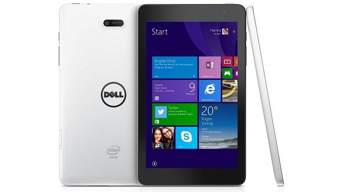 Dell Venue Pro 8 3000