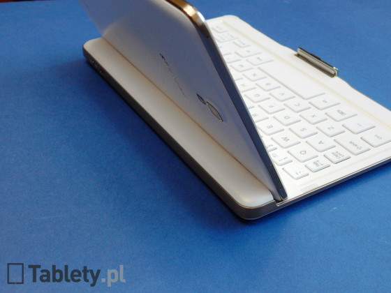 Galaxy Tab S Bluetooth Keyboard 15