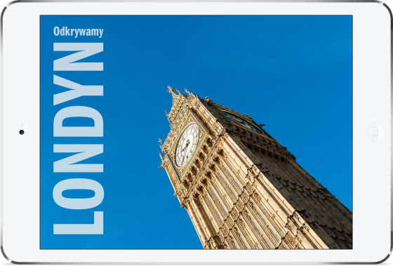 Odkrywamy: Londyn