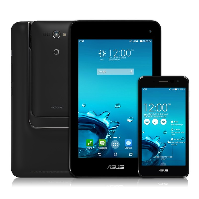 Asus padfone unlocked mobile phone tablet