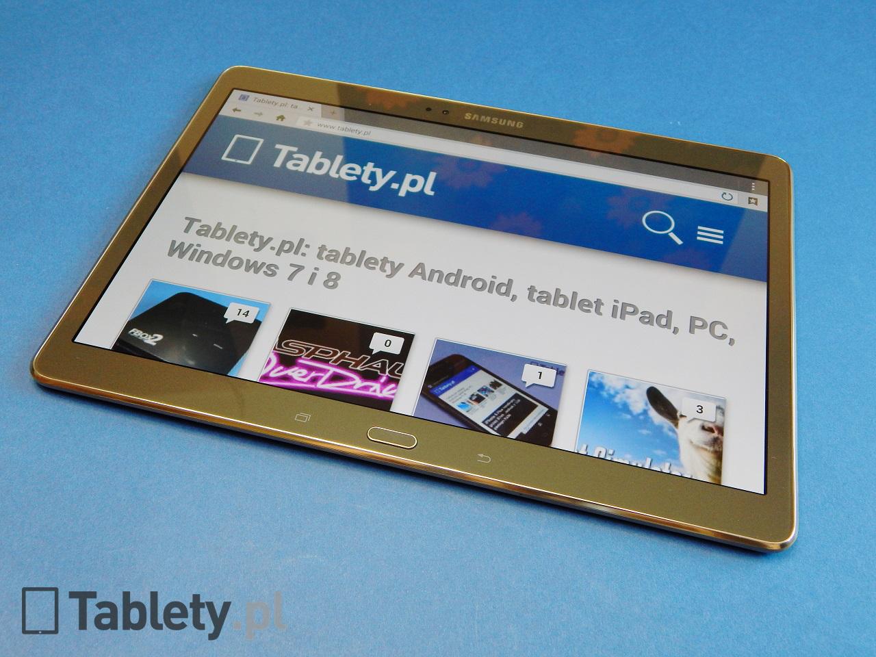 recenzja tabletu samsung galaxy tab s 10 5 lte. Black Bedroom Furniture Sets. Home Design Ideas