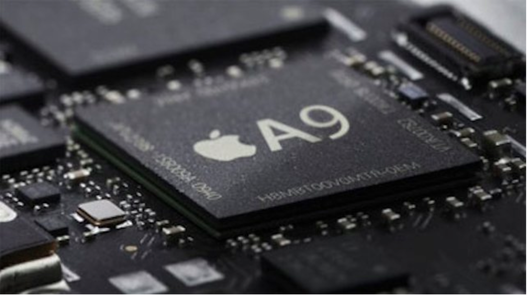 SoC Apple A9