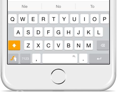 Swype na iOS