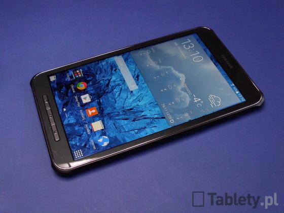 Samsung Galaxy Tab Active 03